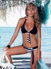 Phax Push Up Bikini with Belt